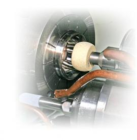 Абразивни дискове за кръгло/центрово шлайфане