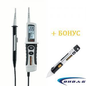 Електронен волтметър Laserliner AC-tiveMaster Digital+ActiveFinder Pro