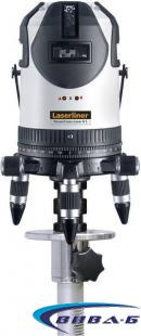 Линеен лазер PowerCross-Laser 8 S + ПОДАРЪК Влагомер DampCheck 3