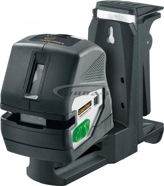Зелен линеен лазер AutoCross-Laser 2 XPG