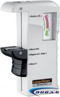 Тестер за проверка на батерии BatteryCheck