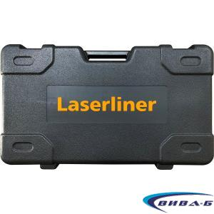 Зелен линеен лазер DuraPlane G360 set 175 см 13