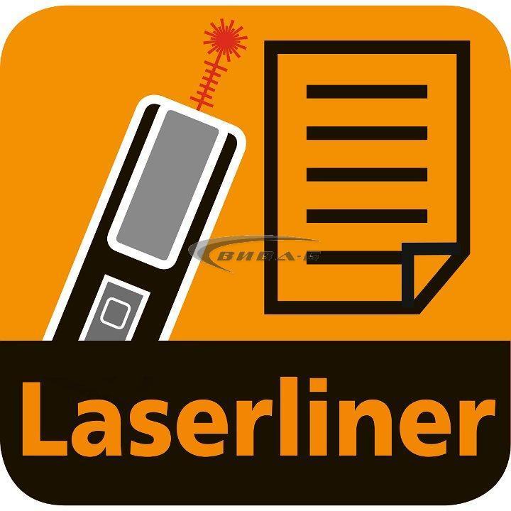 Лазерна ролетка Laserliner DistanceMaster Compact Pro 2