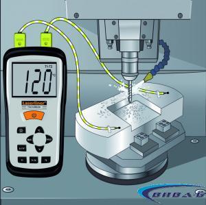 Термометър ThermoMaster + БОНУС ClimaCheck 7