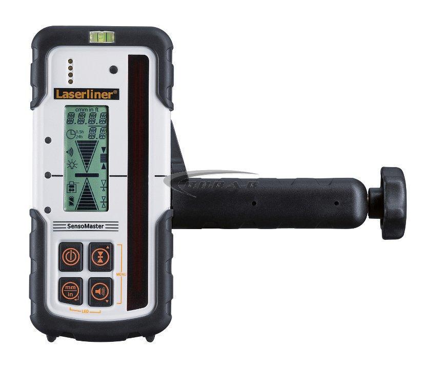 Ротационен лазер Quadrum 400 Pro S 1