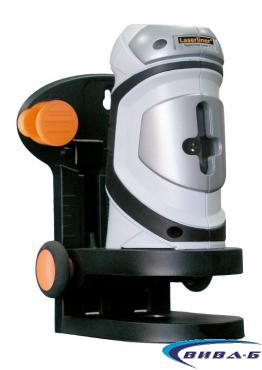 Линеен лазерен нивелир SuperCross-Laser 2
