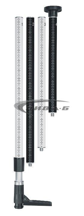 Телескопична стойка 270 cm 1