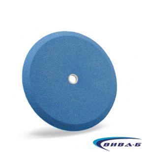 Синтетичен абразивен диск за заточване на банцингови ленти и триони 200х25х32