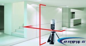 Линеен лазерен нивелир SuperCross-Laser Compact 3