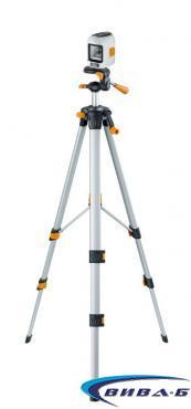 Линеен лазерен нивелир SmartCross-Laser set 150