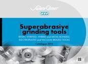 СУПЕРАБРАЗИВИ - инструменти за шлайфане, заточване и рязане с диамантено и CBN зърно