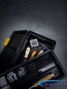 Линеен лазерен нивелир CompactCube-Laser 3 3