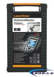 Лазерна ролетка Laserliner DistanceMaster Vision 8