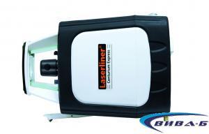 Зелен ротационен лазер Centurium Express Green 410 S 2