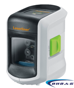 Зелен линеен лазерен нивелир SmartVision-Laser Plus 1