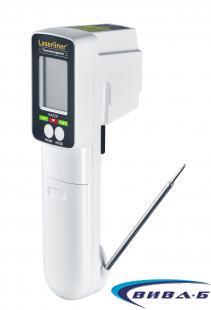 Термометър ThermoInspector (HACCP) 3