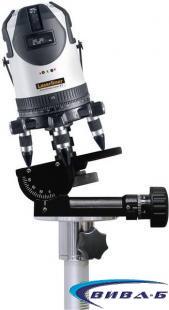 Линеен лазер PowerCross-Laser 8 S + ПОДАРЪК Мултиметър MultiMeter-PocketBox 4
