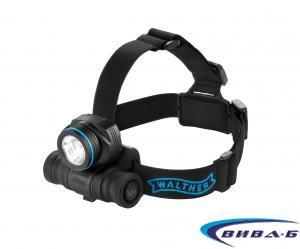 Видеоконтролер Laserliner VideoFlex G3 Micro 6мм 1,5м + БОНУС Walther Pro HL17 1