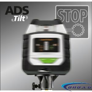 Зелен линеен лазер DuraPlane G360 set 175 см 6