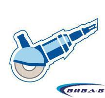 Карбофлексов диск за рязане на неметал SwatyComet Flexco 125х3х22 2