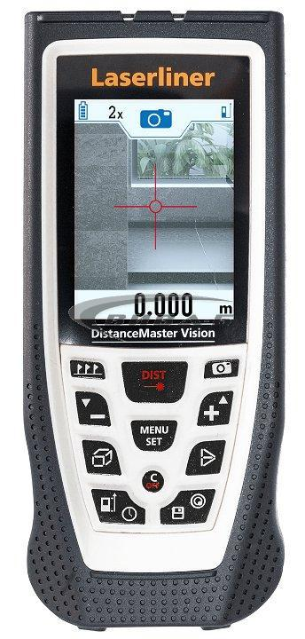 Лазерна ролетка Laserliner DistanceMaster Vision 1