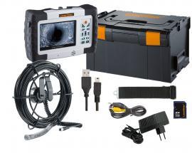 Комбинирана система за видеоконтрол