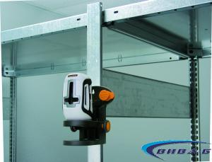 Линеен лазерен нивелир SuperCross-Laser 3 3