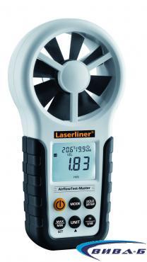 Анемометър Laserliner AirflowTest Master