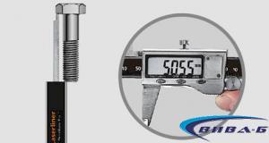 Дигитален шублер Laserliner MetricMaster Plus 2