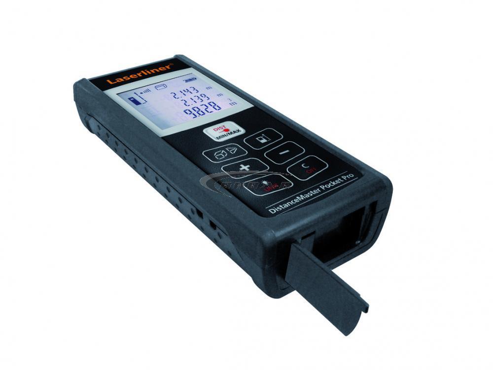 Лазерна ролетка DM Pocket Pro + БОНУС ClimaCheck 8