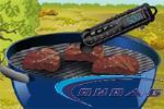 Термометър за печени меса ThermoMaitre 4