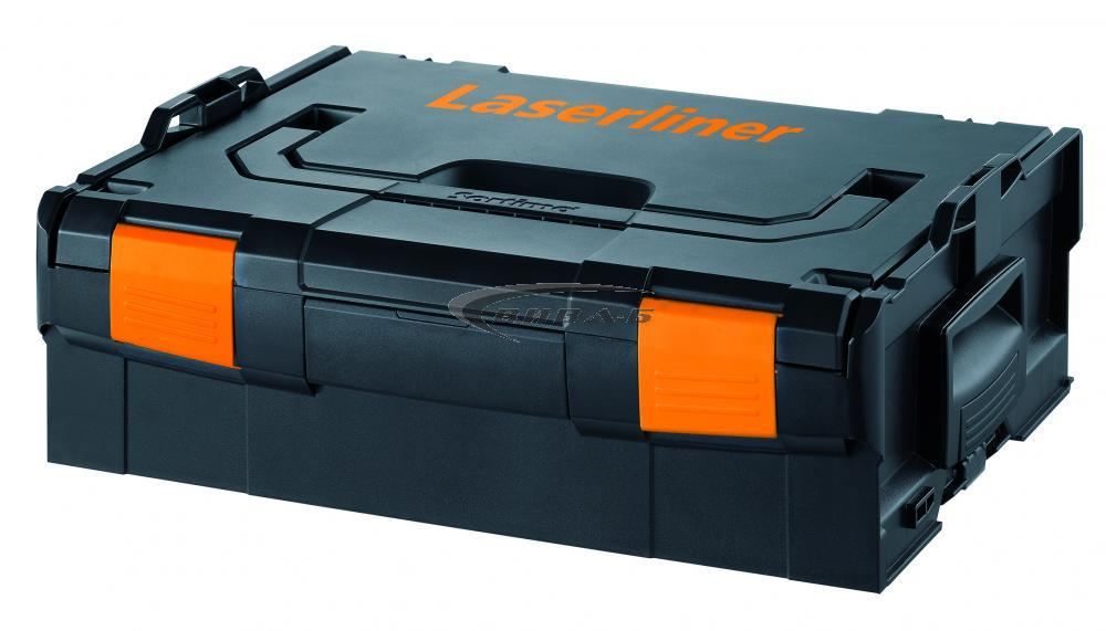 Зелен линеен лазер X3-Laser Pro в комплект с тринога VarioStand L300 4