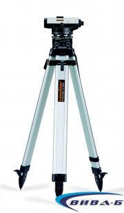 Автоматичен оптичен нивелир Laserliner AL 26 Classic set