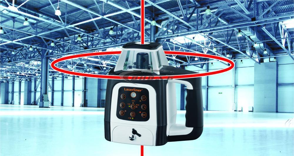 Ротационен лазер Centurium Express 400 Pro S 4