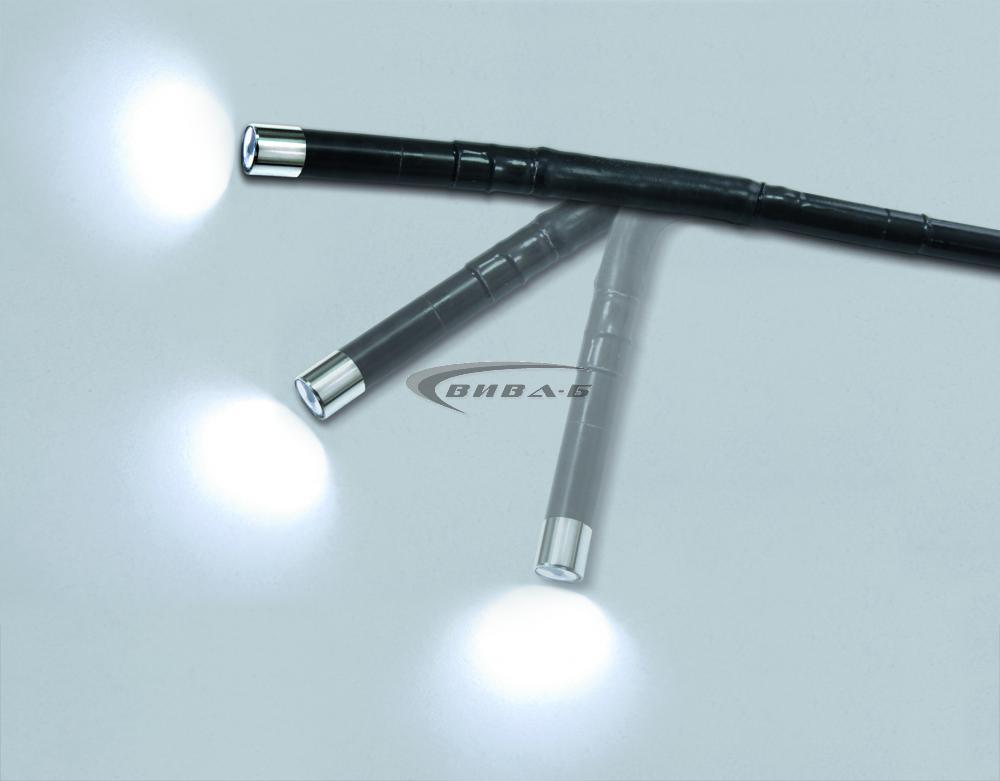 Видеокамера Laserliner Flexi 3D-Camera 5,5 мм 2