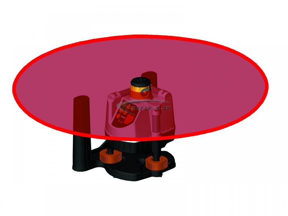 Ротационен лазер BeamControl-Master 120 set 3