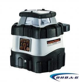 Ротационен лазер DuraMax XPro 410 S