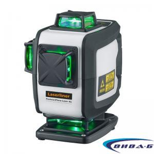 Зелен линеен лазер PrecisionPlane-Laser 4G Pro 1