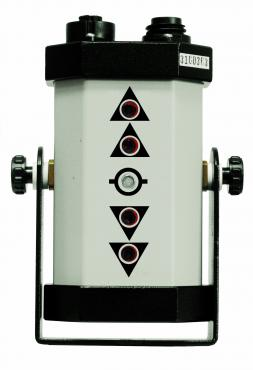 Дистанционен дисплей за лазерен приемник Laserliner SensoPilot Pro