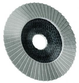 Ламелен диск за полиране Trizact 125