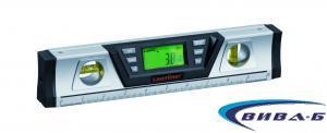 Електронен нивелир с точков лазер DigiLevel Pro 30 cm