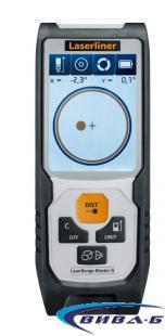 Лазерна ролетка Laserliner LaserRange-Master i5 9