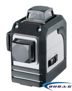 Линеен лазер CompactPlane-Laser 3D 2