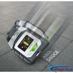 Зелен линеен лазер DuraPlane G360 set 175 см 5