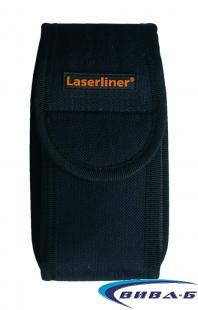 Лазерен далекомер-ролетка Laserliner DistanceMaster Pocket 1