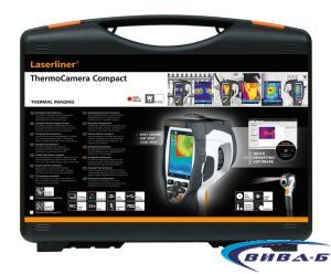 Термокамера ThermoCamera Compact Pro 2