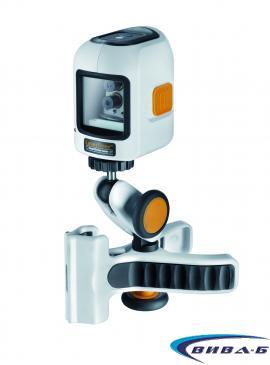 Линеен лазерен нивелир SmartCross-Laser set