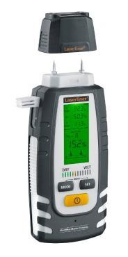 Измерване на повърхностна влага