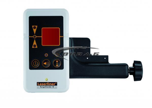 Линеен лазерен нивелир SuperLine-Laser 360° RX 40 1