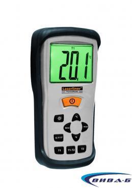 Термометър ThermoMaster